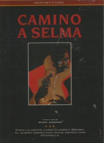 Imagen 1 de 1 de Camino A Selma Berthet - Tome