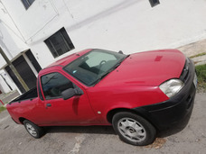 Ford Courier 2008