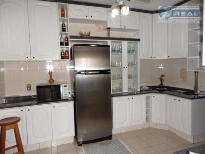 Casa Com 3 Dormitórios À Venda E Locação, 450 M² Por R$ 990.000 - Jardim De Itapoan - Paulínia/sp - Ca1617