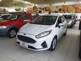 Ford Fiesta 1.6 Tivct Flex Sel Powershift