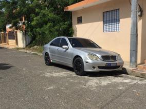 Mercedes Benz Clase C Europea