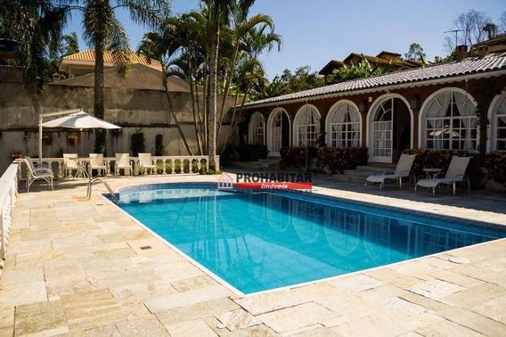 Casa À Venda, 508 M² Por R$ 1.200.000,00 - Parque Do Terceiro Lago - São Paulo/sp - Ca2873