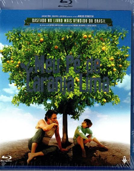 Blu-ray Meu Pe De Laranja Lima - Imovision - Bonellihq Q20