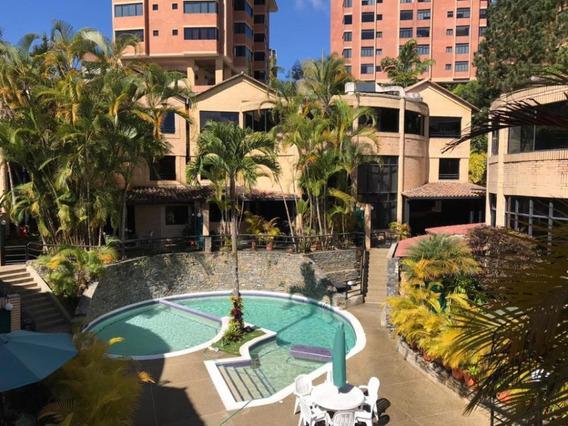 Townhouse En Venta En La Union El Hatillo Mls#20-348