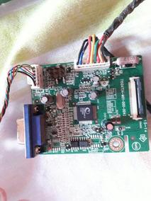 Placa Principal + Placa Teclado Monitor Acer P166hql
