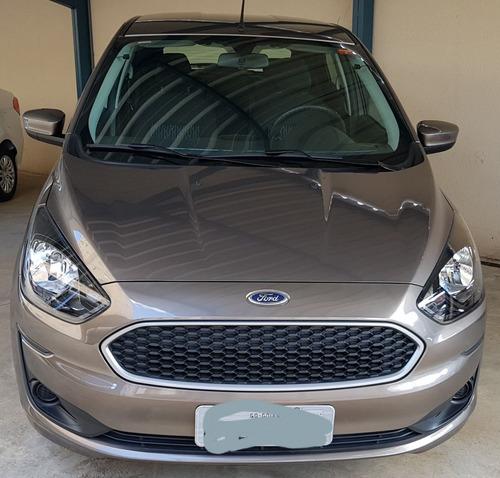 Imagem 1 de 6 de Ford Ka 2020 1.0 Se Flex 5p