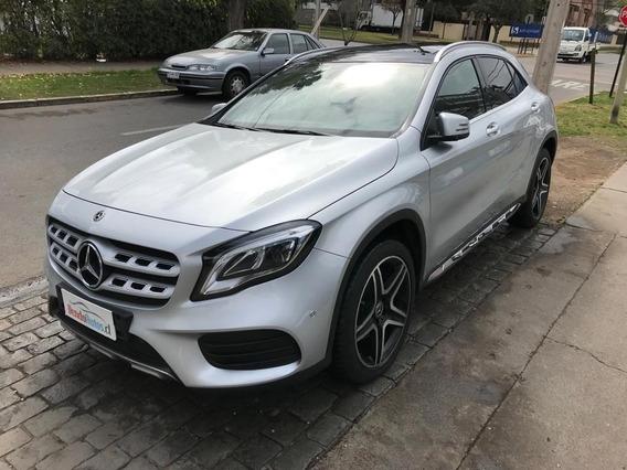Mercedes Benz Gla 250 2.0 Gla 250 4matic Dct Auto 2019