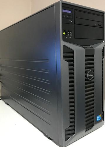 Servidor Dell T610 - Intel Xeon E5620, 24gb Ram 12 Tb Sas