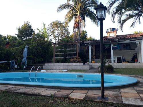 Chácara 1.250 M² - Costa Do Ipiranga - Gravataí - Rs - 2061 - 33642665