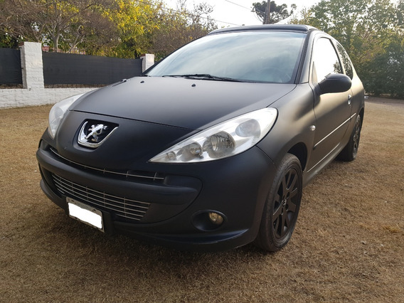Peugeot 207 Xt Premium - 2010