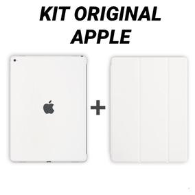 Capa Case Smart Cover - iPad Pro 12,9 - Original Apple - Kit