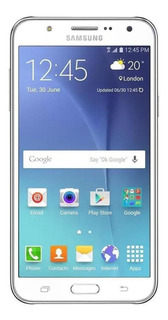 Samsung Galaxy J7 16 GB Blanco 1.5 GB RAM