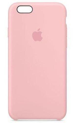 Capa Original Apple Para iPhone 6 / 6s Apple - Rosa Areia