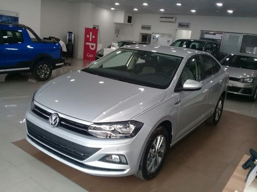 Volkswagen Virtus 1.6 Msi Highline 2021 Cm