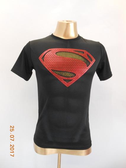 Playera Superman