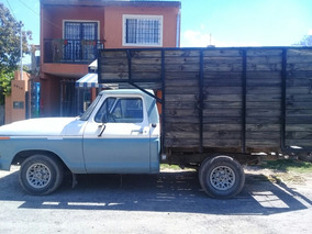 Ford F-100 Ford F 100 1976