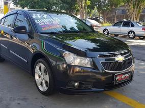 Chevrolet Cruze Lt 2012 Completo Automático 81.000 Km Novo