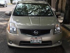 Nissan Sentra Emotion 2.0 Cvt