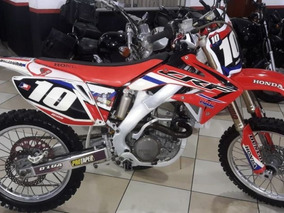 Crf 250r 2008 Oficial