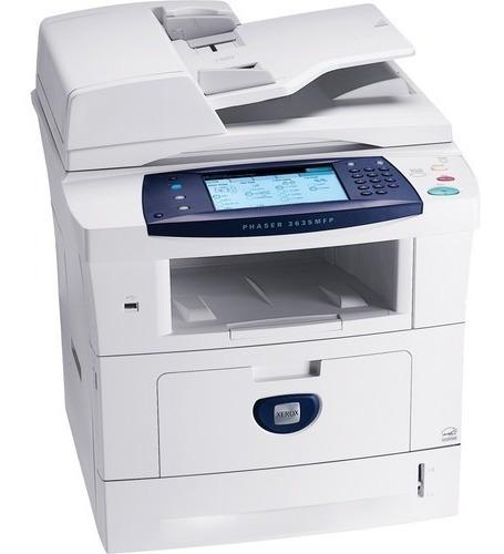 Multifuncional Xerox 3635 Mfp