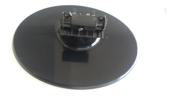 Base, Pé, Pedestal Monitor Lg Flatron W2243c-pf C/ Parafusos