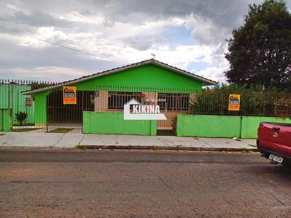 Casa Residencial Para Alugar - 00492.003