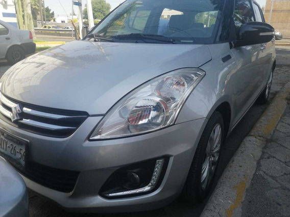 Suzuki Swift 1.4 Glx Mt 2015