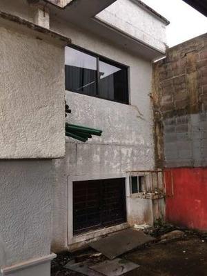 Venta De Oficinas Con Bodega Y Taller En Col. Estero Del Pantano, Coatzacoalcos