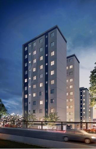 Apartamento - Nacional - Ref: 45329 - V-45329