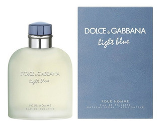 Perfume Dolce & Gabbana Light Blue