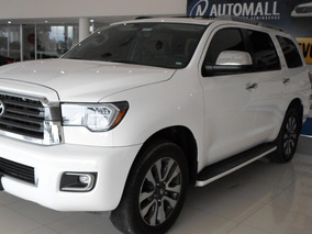 Toyota Sequoia 5.7 Limited At
