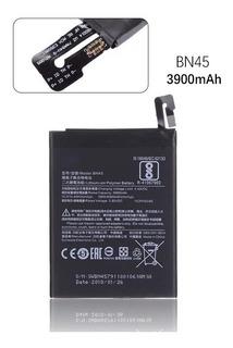Pila Bateria Xiaomi Redmi Note 5 Bn45 Calidad Original