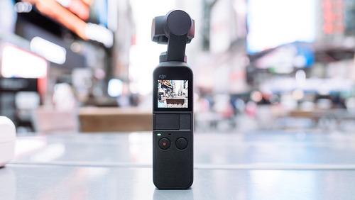 Osmo Pocket 4k Estabilizador Mobile