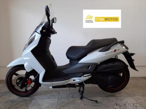 Dafra Citycom 300 Cbs  21/21  0 Km