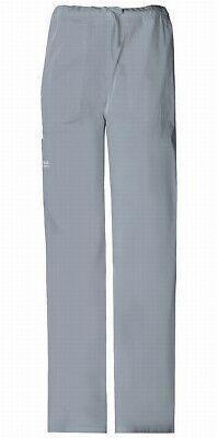 Cherokee Nuevo Gris Unisex Tamaño 3xl Pantalones De Est-9556