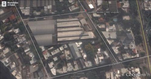 Imagen 1 de 12 de Muy Buen Local Industrial