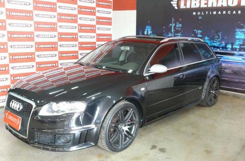 Audi Rs4 2008 O Mais Novo De Brasilia Por 159.990.00$ - 2008