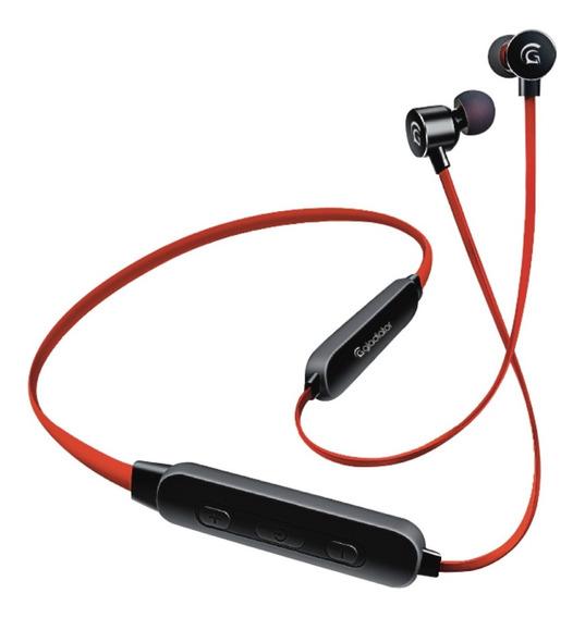 Fone De Ouvido Sem Fio Bluetooth Gladiator 8 Horas Esportivo