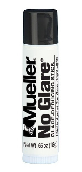 Black Eye Antireflejante Sombra Para Ojos No Glare Mueller Farma