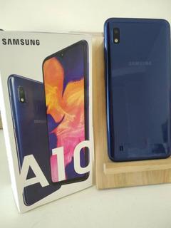 Telefono Celular Samsung A10