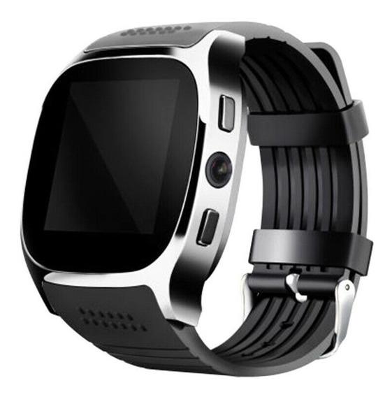 Smart Watch Reloj Inteligente Celular Nvo Libre 3 Colores.
