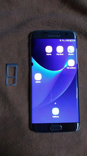 Samsung Galaxy S7 Edge Original Leer Descripcion