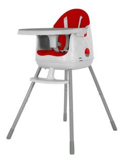 Cadeira De Refeição Jelly Safety 1st - Red