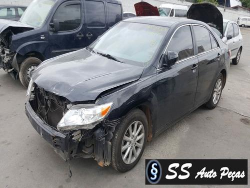 Sucata Toyota Camry 2011 - Somente Retirar Peças