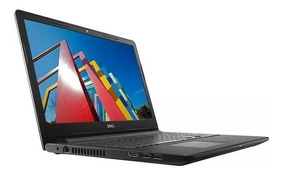 Notebook Dell Inspiron I3 15-3000 3567 8gb 1tb 15.6 Windws10