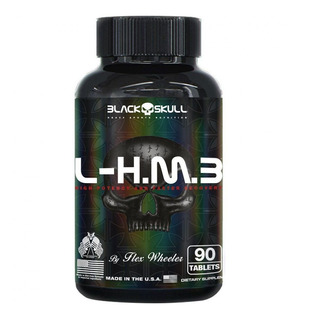 Hmb - Black Skull