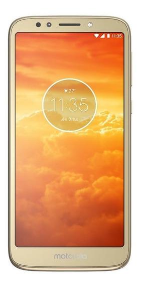 Motorola E5 Play (Go Edition) 16 GB Dorado 1 GB RAM