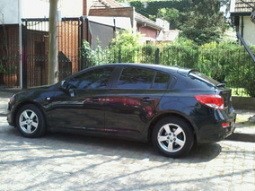 Chevrolet Cruze 1.8 Lt Mt Unico Impecabe