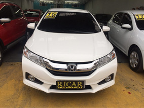 Honda City 2015 Com Kit Exl