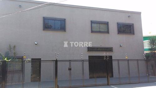 Imagem 1 de 28 de Barracão À Venda Em Parque Via Norte - Ba002632